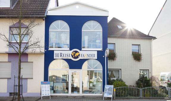 REISEFAHNDER – Ihr Full-Service Reisebüro in Lohmar