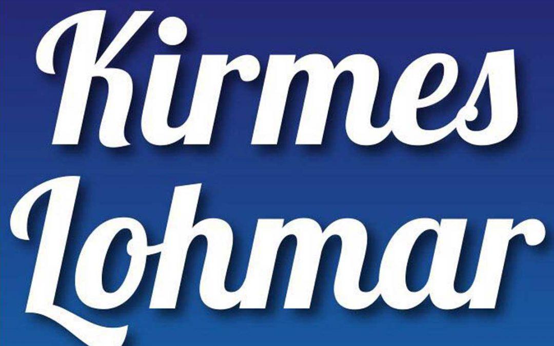 Kirmes in Lohmar auf dem Frouardplatz (2016)