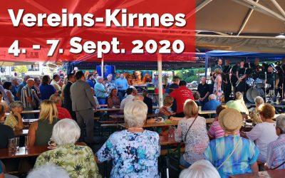Vereins-Kirmes 2020